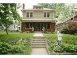 6311 E Pleasant Run Parkway South Dr, Indianapolis, IN 46219