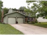 9434 Thornwood Dr, INDIANAPOLIS, IN 46250