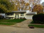 3137 Christopher Ln, Indianapolis, IN 46224