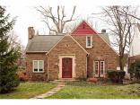 733 E 57th St, Indianapolis, IN 46220