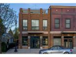 2509 N Delaware St, Indianapolis, IN 46205