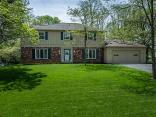 6829 Chaucer Ct, Indianapolis, IN 46220