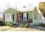 5362 Crittenden Avenue, Indianapolis, IN 46220