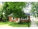 6412 E 14th St, INDIANAPOLIS, IN 46219