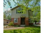 338 N Kitley Ave, Indianapolis, IN 46219