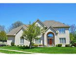 9360 Timberline Dr, Indianapolis, IN 46256