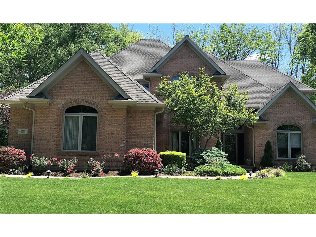 Eagle Trace Greenwood In Homes For Sale