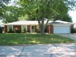 5991 Evelyn Ave, FRANKLIN, IN 46131
