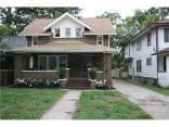 4315 N College Ave, INDIANAPOLIS, IN 46205