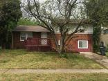 6124 E 43rd Pl, Indianapolis, IN 46226