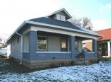 1035 E Tabor St, Indianapolis, IN 46203