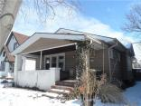 617 N Emerson Ave, Indianapolis, IN 46219