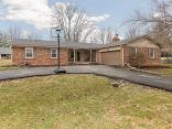 7160 N Layman Ave, Indianapolis, IN 46250