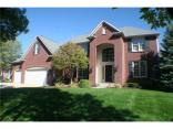 10970 Fairwoods Drive, Fishers, IN 46037