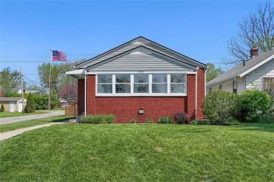 5202 E Saint Clair Street, Indianapolis, IN 46219