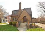 6059 N Park Ave, INDIANAPOLIS, IN 46220