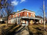 216 E Pike St, Martinsville, IN 46151