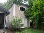 856 Fletcher Avenue, Indianapolis, IN 46203