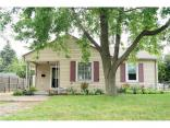 1708 N Emerson Ave, INDIANAPOLIS, IN 46218