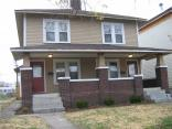 1619 Carrollton Ave, Indianapolis, In 46202