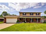 1045 Lawndale Ct, Greenwood, IN 46142
