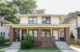 3445 Guilford Avenue, Indianapolis, IN 46205