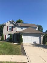 12584 Brookdale Drive, Fishers, IN 46037