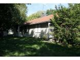 4514 N Crittenden Ave, Indianapolis, IN 46205