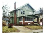 401 E 37th St, Indianapolis, IN 46205