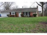 6811 Buick Dr, Indianapolis, IN 46214