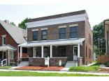 849 Jefferson Ave, Indianapolis, IN 46201
