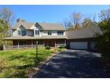 10396 Treeline Ct, Fishers, IN 46037