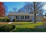 6731 Hillside Ave, Indianapolis, IN 46220
