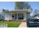 4262 Guilford Ave, Indianapolis, IN 46205