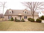 11504 Hague Rd, Fishers, IN 46038