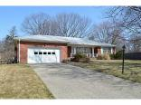 3420 Clearview Dr, Indianapolis, IN 46228