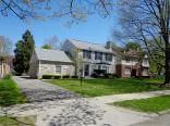 432 W Hampton Dr, Indianapolis, IN 46208