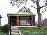 534 Fletcher Ave, INDIANAPOLIS, IN 46203