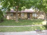 3158 Gerrard Ave, INDIANAPOLIS, IN 46224