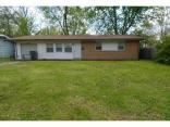 5531 E 42nd St, Indianapolis, IN 46226