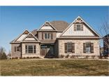 13460 Glen Oaks Ct, Carmel, IN 46074