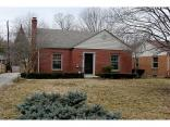 6066 Garver Rd, Indianapolis, IN 46208