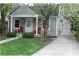 5673 Broadway St, Indianapolis, IN 46220