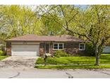 8011 Ridgegate West Dr, Indianapolis, IN 46268