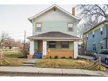 2825 N New Jersey St, Indianapolis, IN 46205