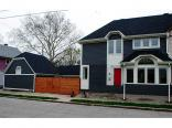 111 E 18th St, Indianapolis, IN 46202