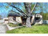 3824 N Ridgeview Dr, Indianapolis, IN 46226