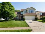 11226 Pine Mountain Pl, Indianapolis, IN 46229