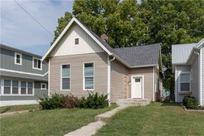 430 N Parkway Avenue, Indianapolis, IN 46225