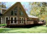 1388 Wildwood Rd, Danville, IN 46122